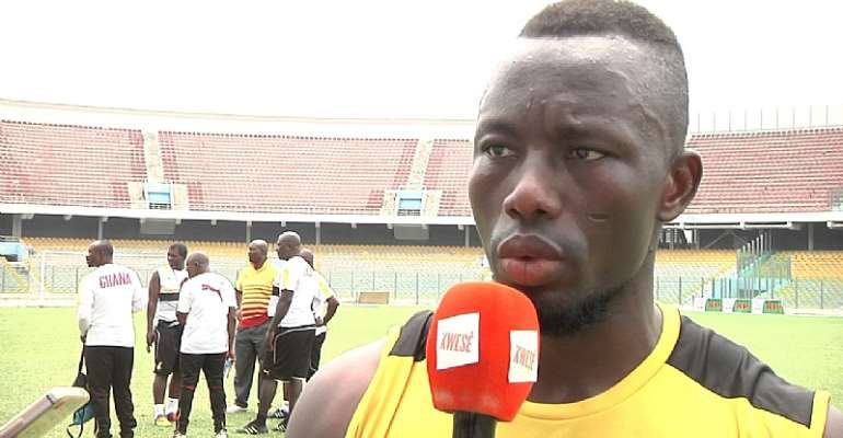 There Is No Excitement And Quality In Hearts of Oak, Kotoko Matches - Saddick Adams