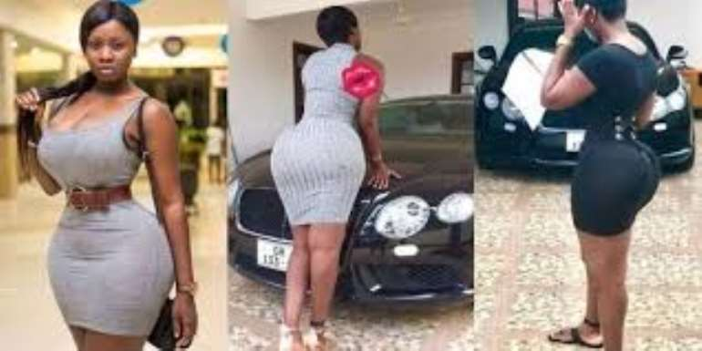 If Your Vagina Doesn't Get Heartbeat When You See Him, He Isn't The Right Man — Princess Shyngle
