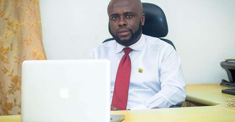 Ignore The Lies, Asokwa NPP Office Is Always Open---Papa Yaw Asare Bediako