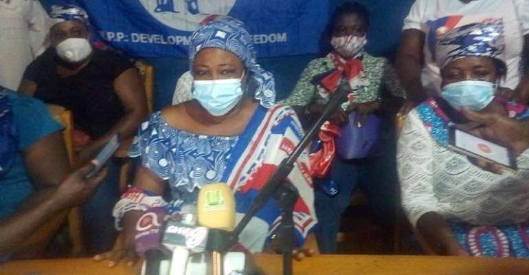 Nomination of Margold Assan: Agona West Women hails Akufo-Addo