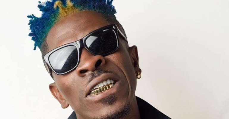 Shatta Wale reveals why Ghanaians love him so much