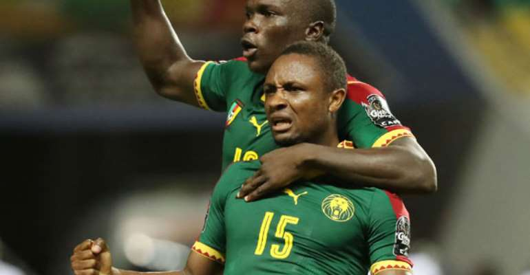 Hugo Broos admits Cameroon were lucky to eliminate title-favourites Senegal