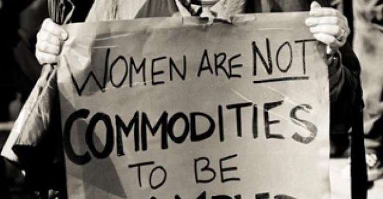 Why Women's Rights May Never Be Guaranteed In Africa And The Middle East!