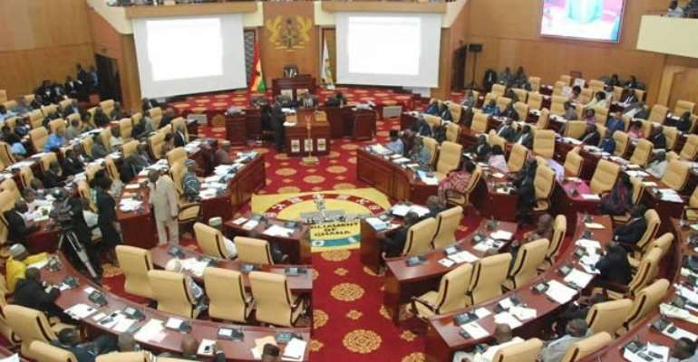 [Live Update] Parliament Vets Supreme Court Appointees