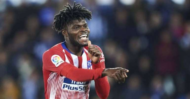 Arsenal Denied Unai Emery Request To Sign Thomas Partey, Wilfried Zaha And Harry Maguire