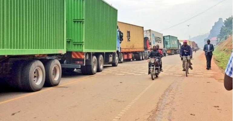 Nigeria Engaging In Trade Terrorism; ECOWAS/AU Should Not Succumb To Demands