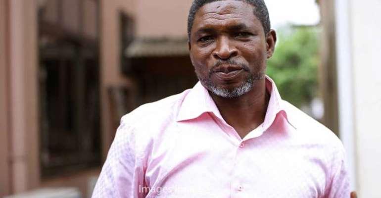 Maxwell Konadu Named New Asante Kotoko Coach