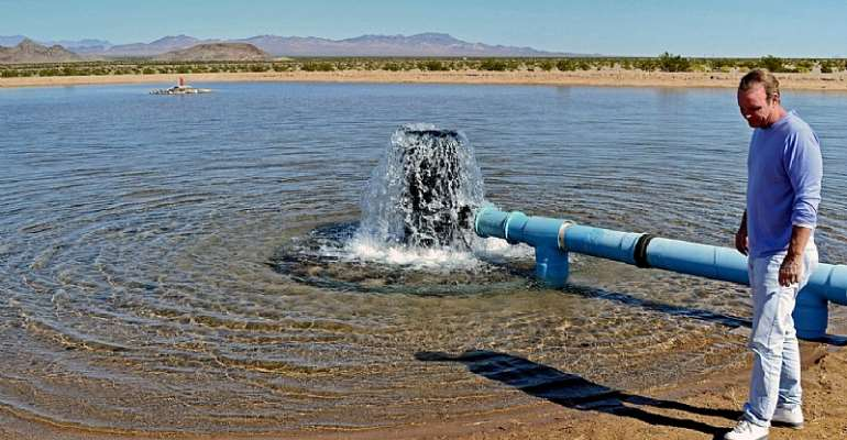 Groundwater In Peril – IWMI Joins 700+ Scientists And Practitioners In Urgent Call For Action