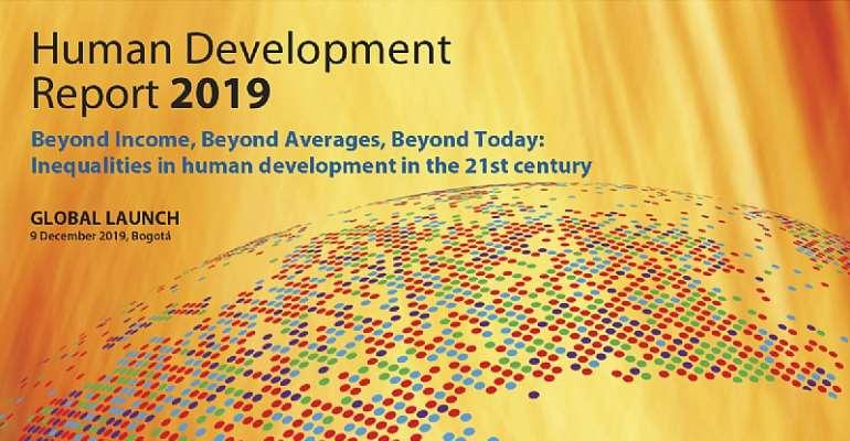 As Africa Gains Development Ground, New Inequalities Emerge ― UNDP Report