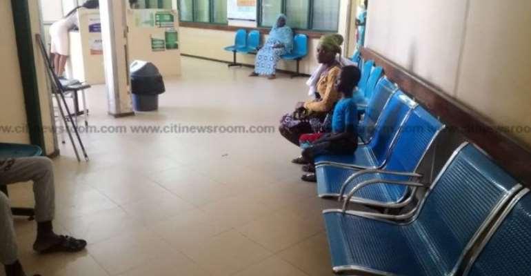 Volta Health Workers Threaten Strike Over Poor Working Conditions