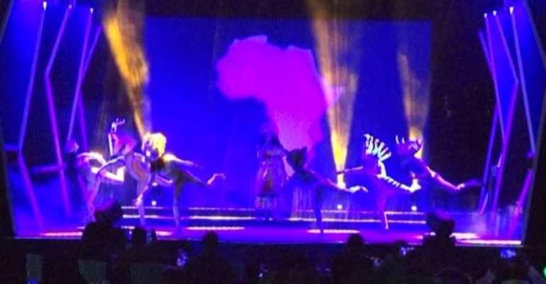 Maiden edition of Cirque de Soir thrills Accra patrons