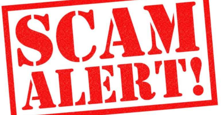 Global Cargo Warns Against Online Job Scam