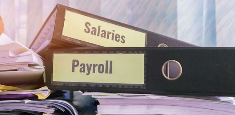 Over 10,000 Gov't Employees Salaries To Be Blocked