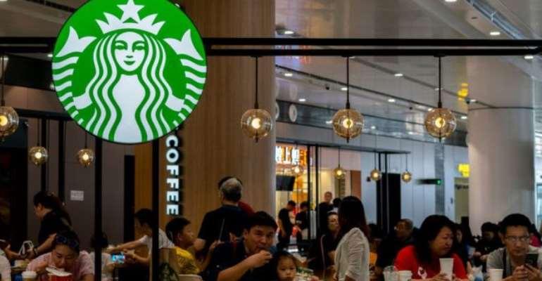 Coronavirus Threat: Starbucks Shut Down 2,000 Chinese Branches