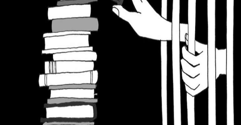 Educating Ghana's Imprisoned: A Pathway To Remain Out Of Jail