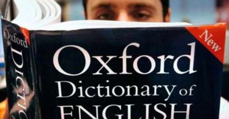'Severally', Chop-Chop, 27 Other Nigerian Words Enter Oxford Dictionary