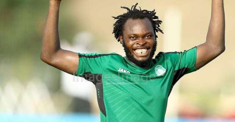 Yahaya Mohammed Leads Race For Ghana Premier League Golden Boot