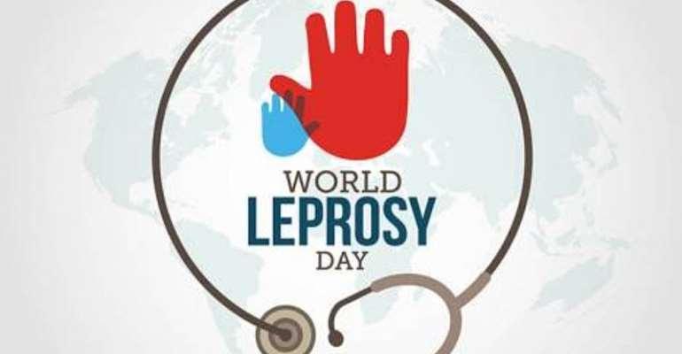 World Leprosy Day Marked