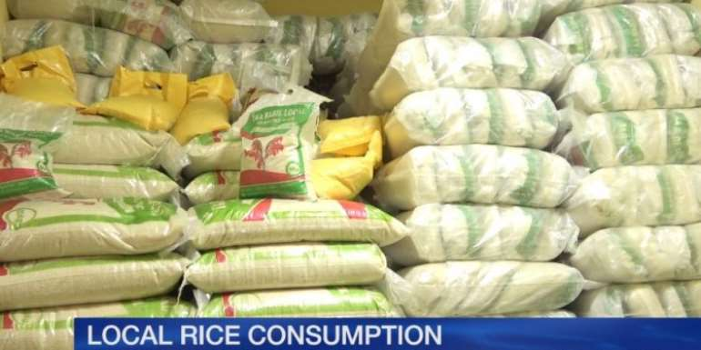 Rice Producers Working To Sustain Gains