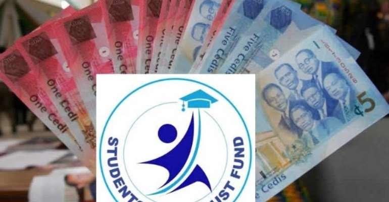 Student Loan Beneficiaries Demand Disbursement Of Arrears In One Week Or Else...
