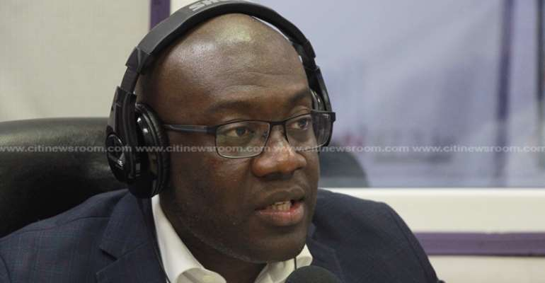 Onuador Vans: Minority Tried Distracting Commissioning Of Ambulances – Oppong-Nkrumah