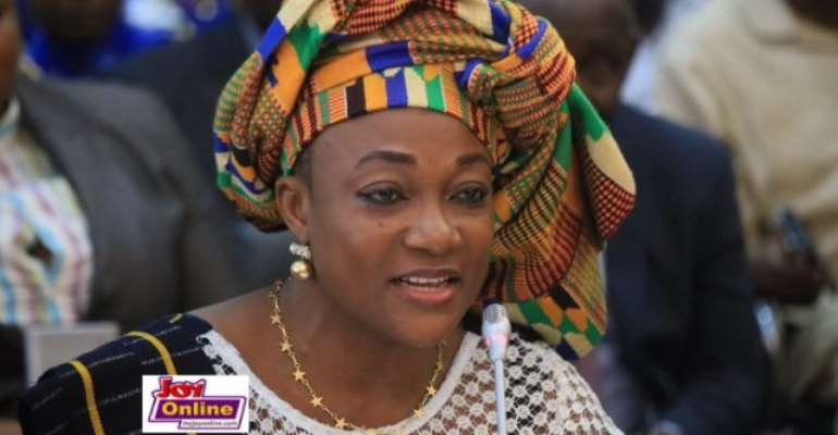 'I owe Mahama no apology' for heart of devil comment - Otiko