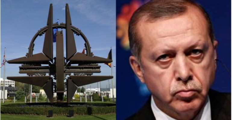 Report: NATO Sources Suspect Turkey Coup Staged By President As Pretext For Purge