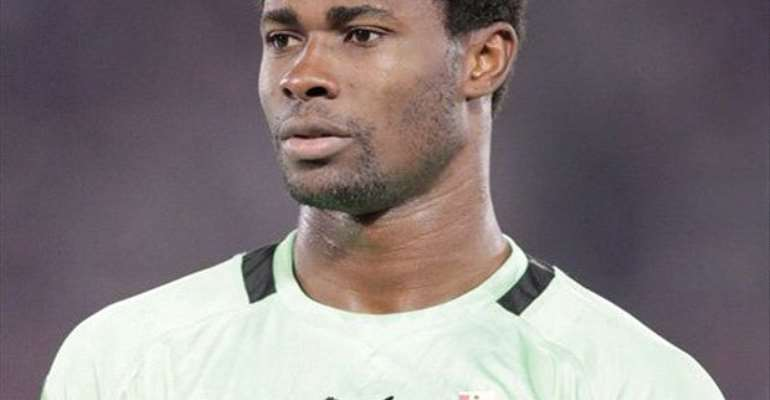 Goalkeeper Razak Brimah apologizes for 'insulting' Ghanaians