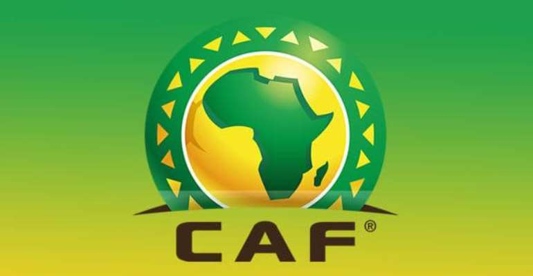 Four Ghanaian Football Officials Handed CAF Assignments This Weekend