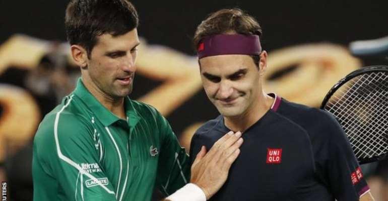 Novak Djokovic Beats Roger Federer To Reach Australian Open Final