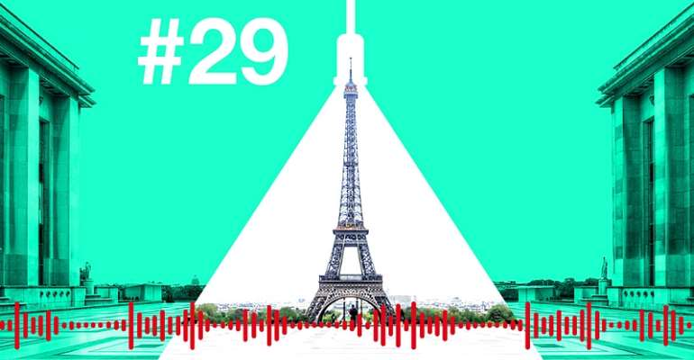 Podcast: Brexit blues for Brits in France, wild horses, Michelin stars and Camus' Algerian legacy