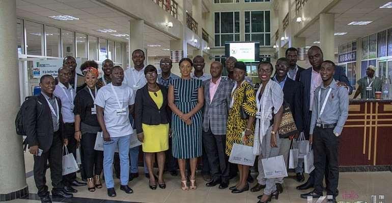 Ghanaian business leaders applaud Rwanda's development efforts