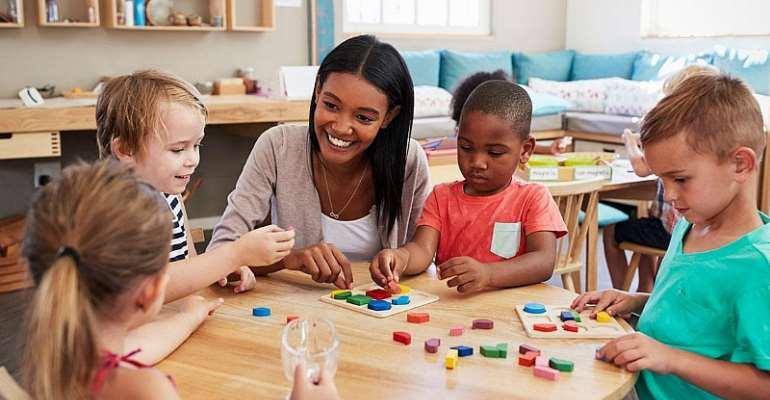Montessori Education: The Sure Way To Success