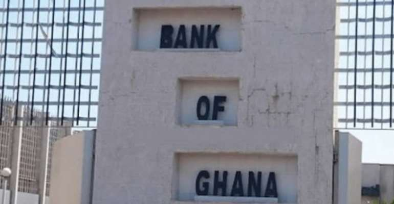 Public Debt Balloons To ¢214.9bn; Borrows ¢6.3bn In Two Months