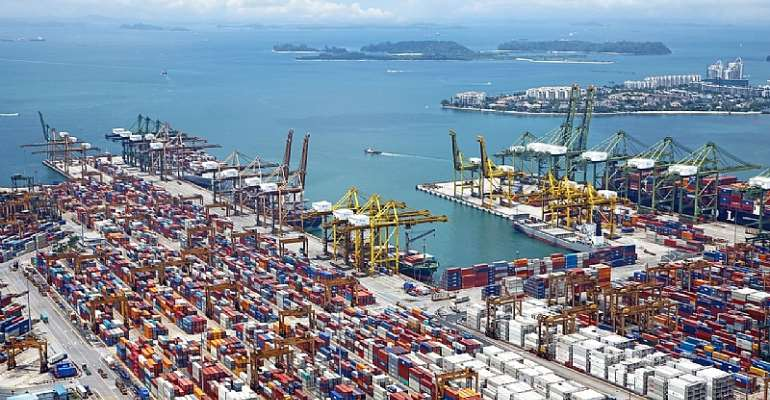 IMANI: Why Gov't Must Reconsider Its Decision On The Controversial UNI-PASS Customs And Ports Technology