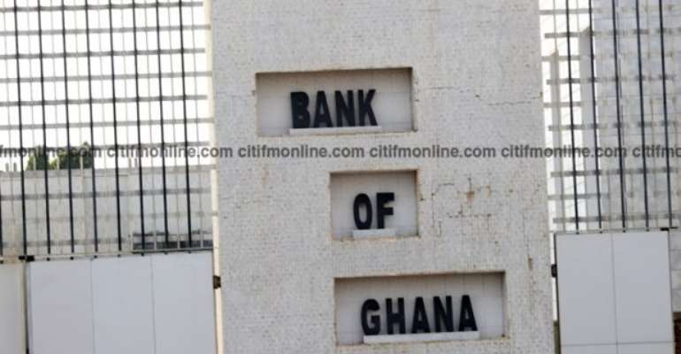 We Won't Print Money To Pay Stranded Depositors – BoG