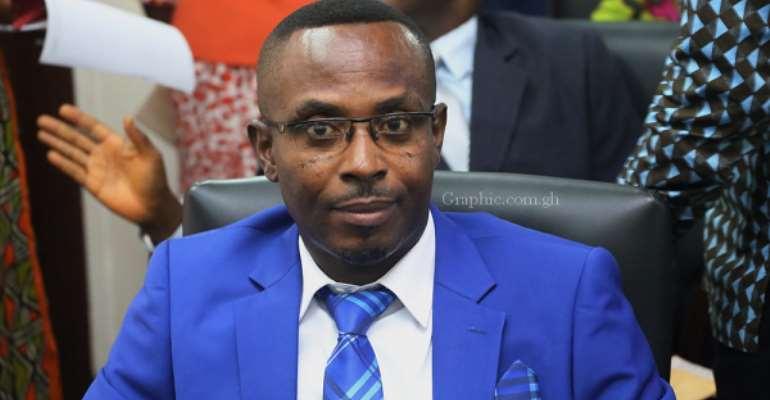 C/R: We Didn't Recommission Ambulances – Minister