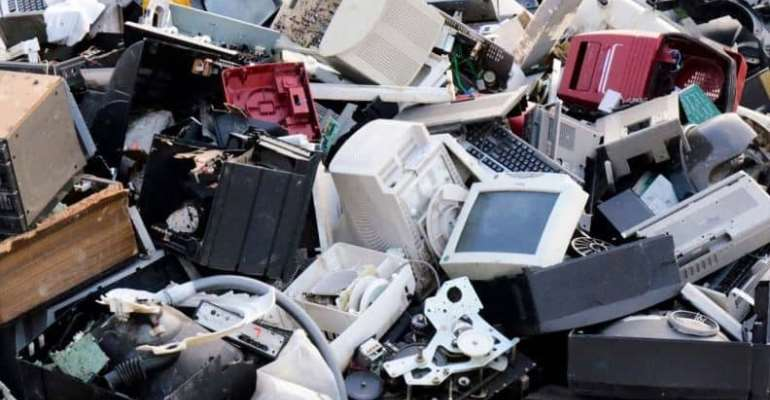 End Of Life Of Our Gadgets