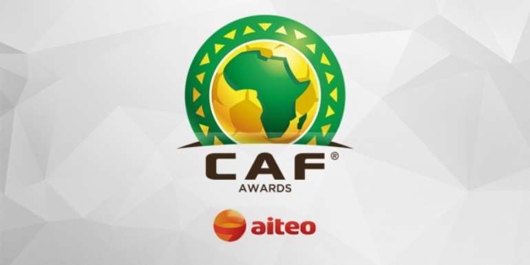 Nominees, Legends Arrive In Accra For AITEO CAF Awards 2017