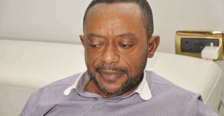 Rev. Owusu Bempah