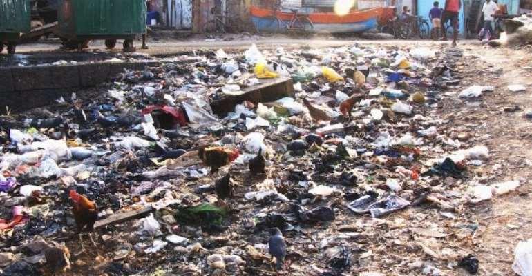 Ghana Misses Vision 2020 Sanitation Target — CONIWAS