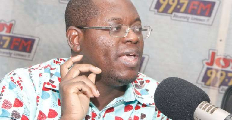 Year Of Return Investment Was Misapplied — IMANI Africa