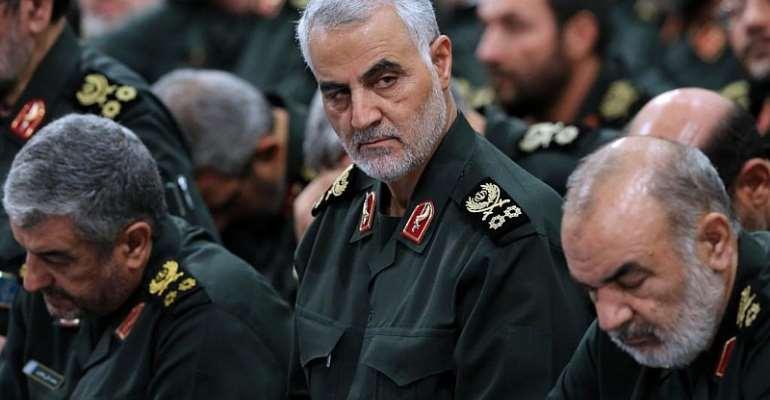 AFP/Khamenei.IR/HO