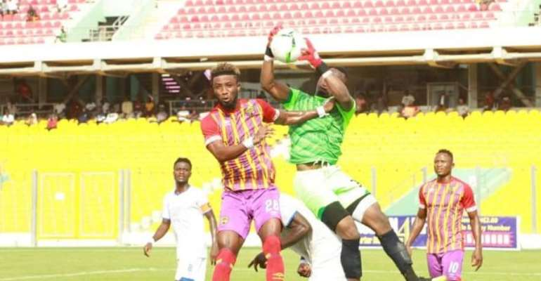 GHPL Matchday 2 Preview: Legon Cities FC To Host Kotoko In Accra, Hearts of Oak Travel To Tarkwa