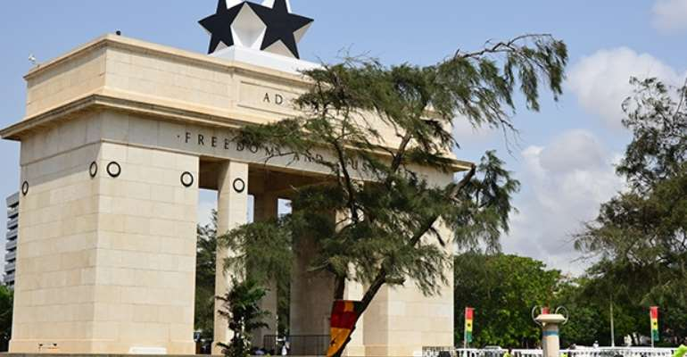 Ghana: What a history of Hatred and Evil