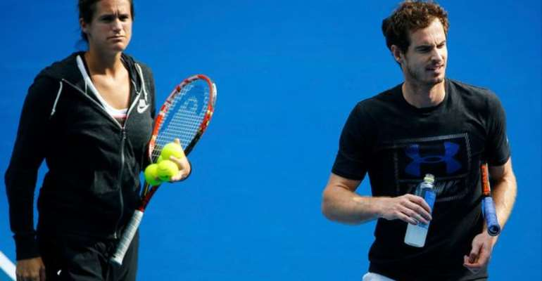 Andy Murray Pulls Out Of Australian Open