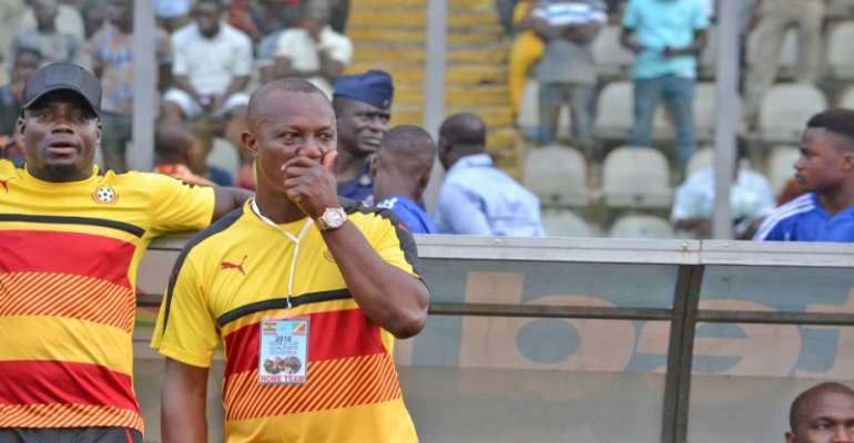 Kwesi Appiah's Lack Of Leadership Prowess Cost Him His Exit - Dr Nyaho Tamakloe