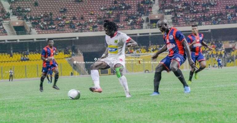 Ghana Premier League To Return To TV On Week Three - Kurt Okraku