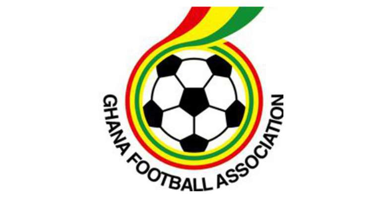 Plans Underway To Restructure National Teams - GFA