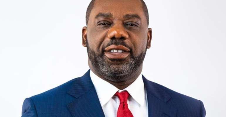 Dr. Matthew Opoku-Prempeh